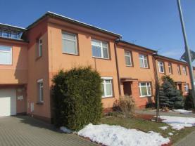 Prodej, rodinný dům 4+1, Jihlava
