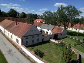 Prodej, usedlost, 3871 m2, Dolní Bukovsko - Sedlíkovice