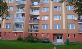Pronájem, byt 1+1, 35 m2, Stráž pod Ralskem