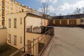 Pronájem, sklad, 393 m2, Praha 10 - Vršovice