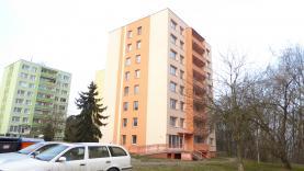 Prodej, byt 3+1, Hořovice, Visnova