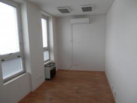 Pronájem, kancelářských prostor, 18m2, Svitavy