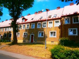 Prodej, byt 3+kk, 65 m2, Horní Litvínov