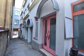 Pronájem, komerční prostory, 26 m2, Liberec, ul. Papírová