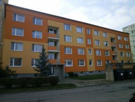 Prodej, byt 2+1, 56 m2, OV, Přerov, ul. Seifertova