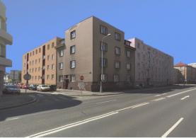 Prodej, byt 2+kk, Hradec Králové, ul. Oskara Nedbala