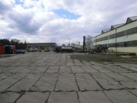 Pronájem, komerční plochy, 25000 m2, Prostějov