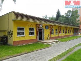 Prodej, restaurace, Lipník nad Bečvou, ul. Hranická