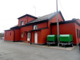 Prodej, komerční objekt, 771 m2, Ostrava