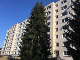 Prodej, byt 2+1, 58 m2, Jablonec nad Nisou - Mšeno