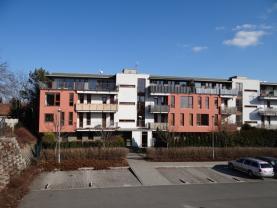 Prodej, byt 2+kk, 55 m2, Roztoky, ul. Přemyslovská