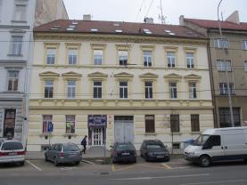 Prodej, skladové prostory, 80 m2, OV, České Budějovice