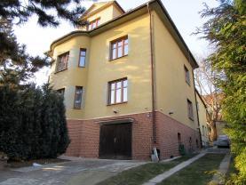 Pronájem, byt 2+1, 80 m2, Cheb, ul.Boženy Němcové