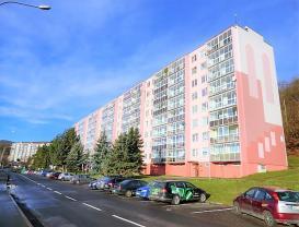 Prodej, byt 4+1, 79 m2, DV, Litvínov, ul. Luční