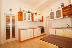 Prodej, byt 2+kk (2+1), Praha, Tovární