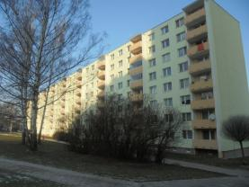 Prodej, byt 2+1, 54 m2, OV, Zlín - Prštné