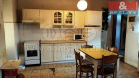(Prodej, rodinný dům, 105 m2, Horní Moštěnice, pozemek 364 m2), foto 2/9