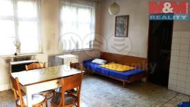 (Prodej, rodinný dům, 105 m2, Horní Moštěnice, pozemek 364 m2), foto 3/9