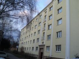 Prodej, byt 2+1, Zlín, ul. Benešovo nábřeží