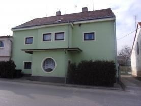 Prodej, nájemní dům, 159 m2, Břasy