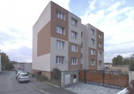 Prodej, byt 4+1, 95 m2, Klatovy, ul. Palackého