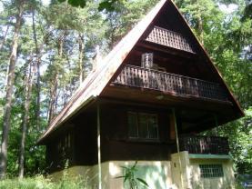 Prodej, chata, 244 m2, Brno - Kníničky