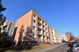 Prodej, byt 2+kk, lodžie, 44 m2, DV, Liberec, ul. Burianova