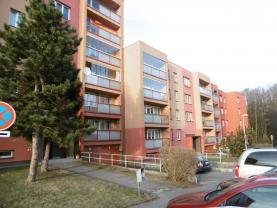 Prodej, byt 3+1, 74 m2, Havířov - Podlesí, ul. Jílová
