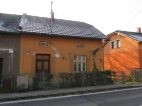 Prodej, rodinný dům, 3+1, Ostrava, ul. Mitrovická