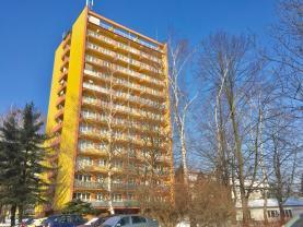 Prodej, byt 3+1, 78 m2, Frýdek - Místek, ul. Josefa Suka