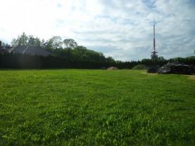 Prodej, stavební pozemek, 1696 m2, Ostrava - Hošťálkovice