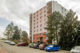 Prodej, byt 3+1, 73 m2, Veverská Bítýška, ul. Na Bítýškách