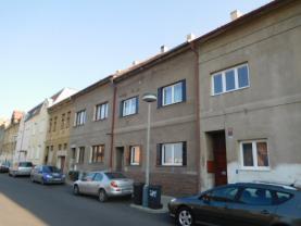 Prodej, rodinný dům 4+kk, 500 m2, Bílina, ul. Studentská