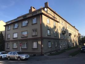 Prodej, byt 2+1, Chrudim, ul. Tyršovo náměstí