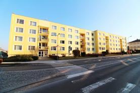 Prodej, byt 3+1, Nový Bor, Tř. T. G. Masaryka