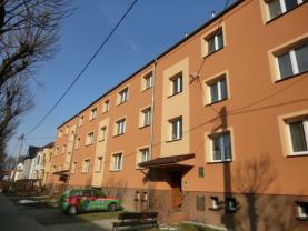 Prodej, byt 2+1, 60 m2, Uherské Hradiště, ul. Mojmírova