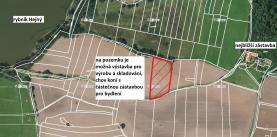 (Prodej, pozemek, 6204 m2, Zalužany), foto 2/7