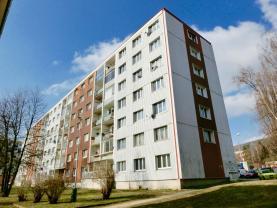 Prodej, byt 3+1, 75 m2, Beroun, ul. Švermova