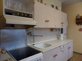 Prodej, byt 2+1, 54 m2, Petrov nad Desnou