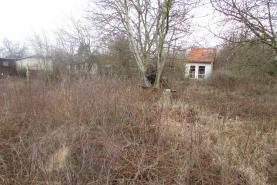 Pronájem, zahrada, 326 m2, Praha 5 - Velká Chuchle