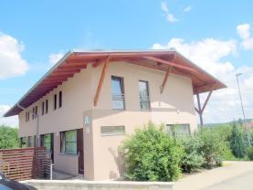 Prodej, byt 1+kk, 39 m2, Monínec, Sedlec - Prčice