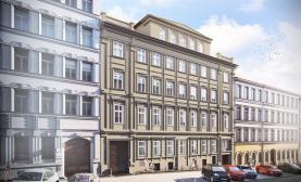 Prodej, komerční prostor, 94 m2, Praha 1 - Nové Město