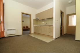 (Prodej, byt 2+kk, 45 m2, Monínec, Sedlec - Prčice), foto 4/18