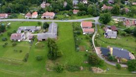Prodej, pozemek, 3100 m2, Čistá