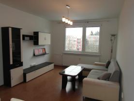 Prodej, družstevní byt 2+1, Moravská Třebová