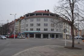 Pronájem, byt 2+kk, Hradec Králové, ul. třída Karla IV.