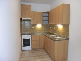 Pronájem, byt 2+kk, 55 m2, Česká Třebová