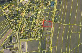 Prodej, stavební parcela,1441 m2, Zbiroh