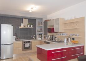 Prodej, byt 2+kk, 104 m2, Praha 9 - Vysočany
