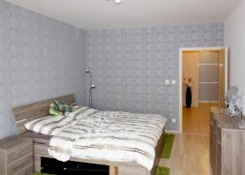 (Prodej, byt 2+kk, 74 m2, Praha 9 - Vysočany - terasa 30 m2), foto 3/22